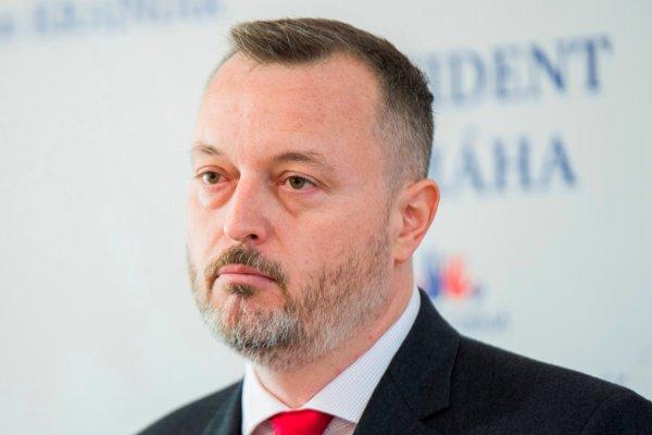 Milan Krajniak - kandidát na prezidenta SR vo voľbách 2019