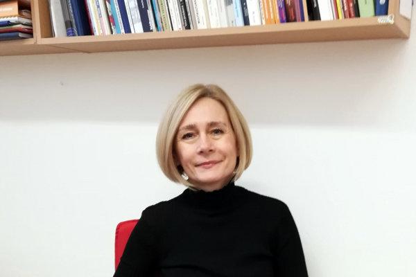Miriam  Slaná.