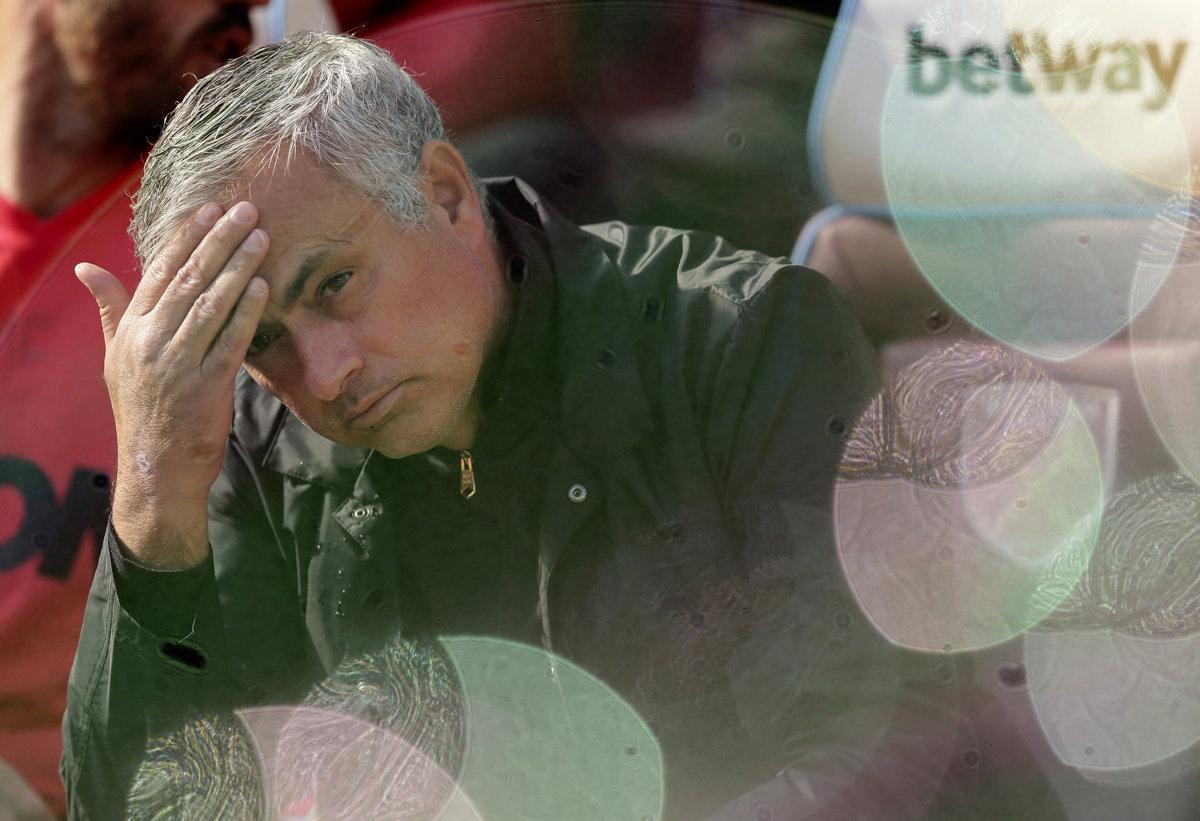 ed0b86b217 Jose Mourinho skončil ako tréner Manchestru United - Šport SME