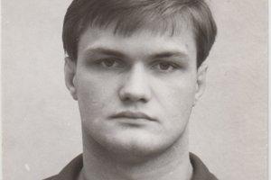 Miroslav Luberda patril k zápasníckej špičke.