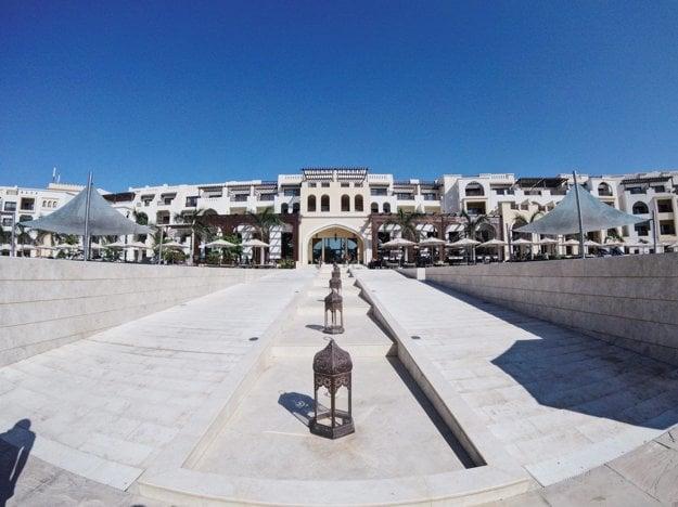 Sezóna v Ománe začína v októbri a trvá do mája.