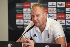 Marek Ondrejka je riaditeľom Spartaka Trnava.