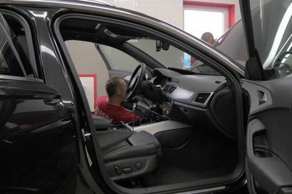 Od začiatku roka zmizlo v Závažnej Porube už druhé auto.