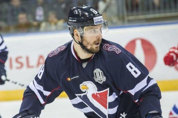 Gelničan Michal Sersen pôsobí v Slovane aj dnes.