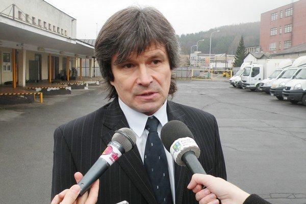 Liptovského podnikateľa nominovali do prestížnej ankety Krištáľové krídlo.