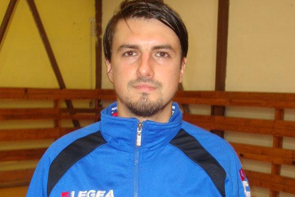 Milan Barkáč.