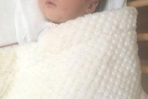 Soni  Šípkovej a Patrikovi Ďurišovi z Dudiniec sa narodil 19. novembra druhorodený synček VIKTOR. Malý Viktorko po narodení meral 51 cm a vážil 3,78 kg. Na bračeka sa teší 4-ročný Sebko.