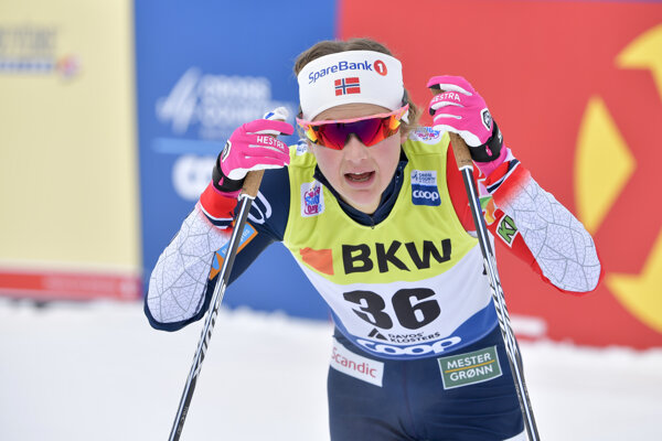 Ingvild Flugstad Östbergová