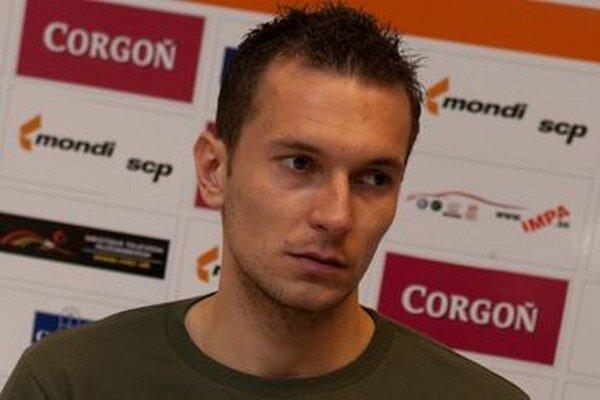 Štafan Zošák.
