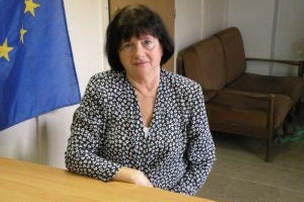 Ľudmila Kokošková hovorí, že parkinsonici pohyb potrebujú každý deň.