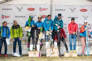 Skialpinistické preteky Bokami Západných Tatier patria medzi najťažšie a najkrajšie vôbec.