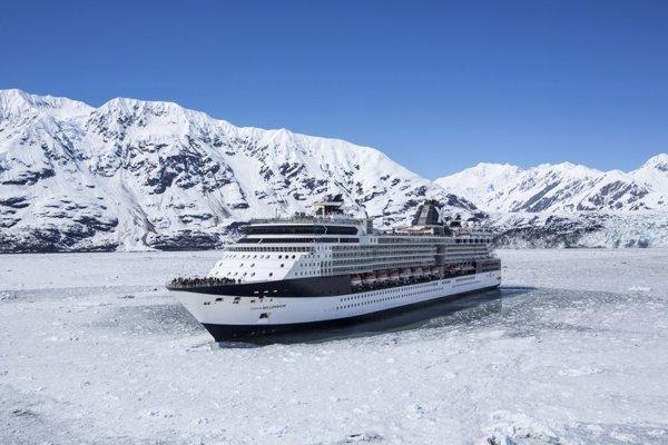 Plavba z Vancouveru do Seward na Aljaške za 7 dní (Cestopis)