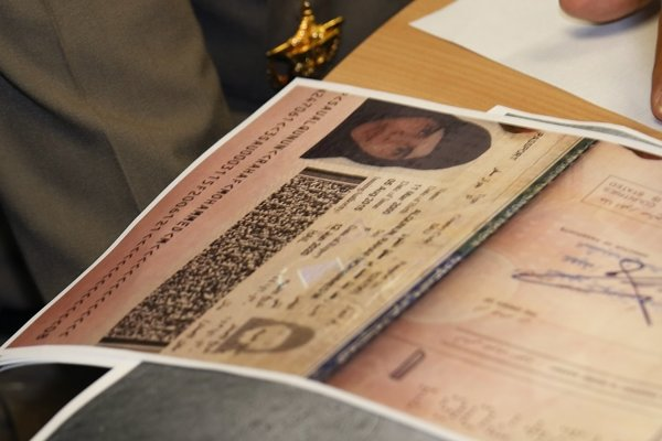 Prípad al-Kunúnovej, utekajúcej pred rodinou a núteným sobášom, sa stal celosvetovo mediálne sledovanou kauzou.