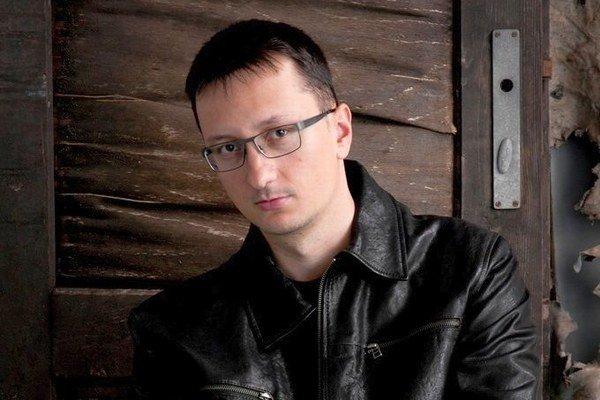 Na úspech si musel Jozef Karika počkať. Dnes sú jeho knihy bestsellery.