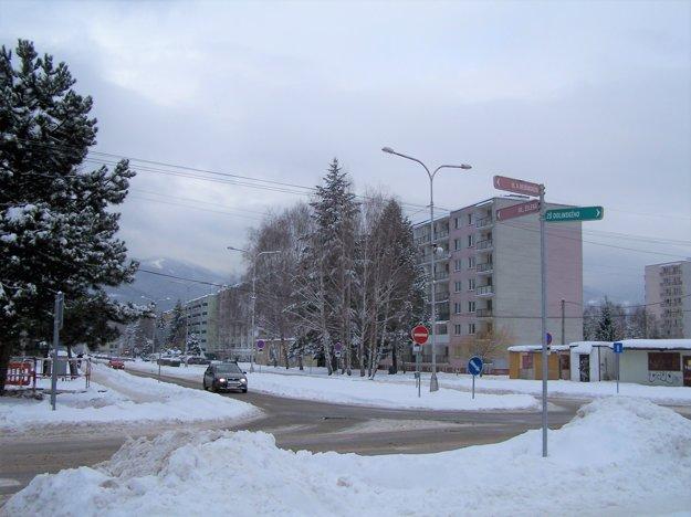 Ľudia v Priekope mrzli dva dni.