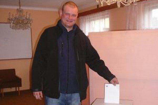 V liptovskomikulášskom volebnom obvode bola účasť nižšia o vyše jeden a pol percenta ako v obvode Ružomberok.