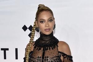 Dlhý vrkoč podľa Beyoncé