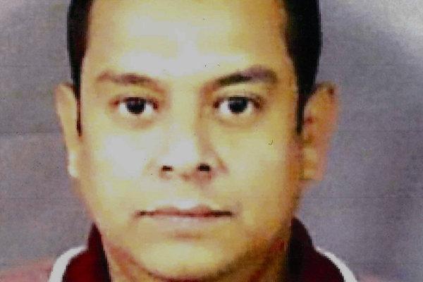 Isaias Valdez Rios, bývalý El Chapov ochrankár.