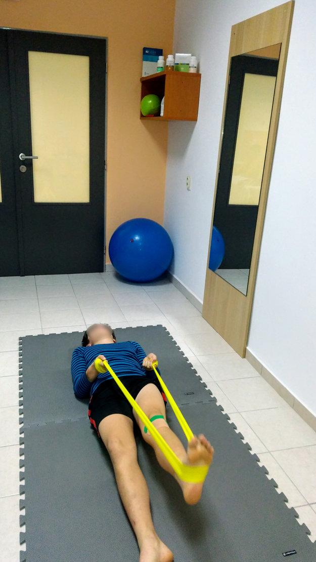 Ľudia sa prvej návštevy fyzioterapeuta nemusia obávať.