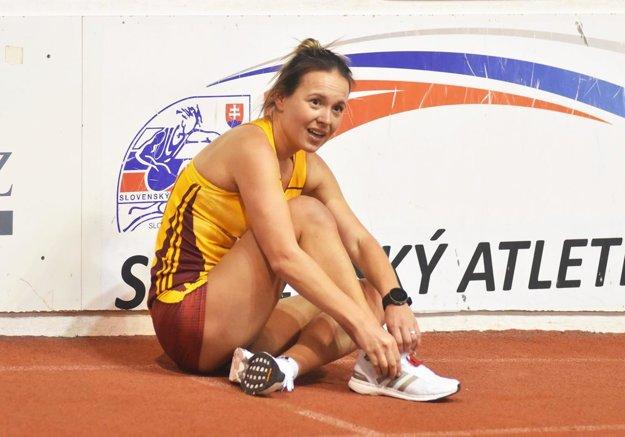 Mária Katerinka Czaková.