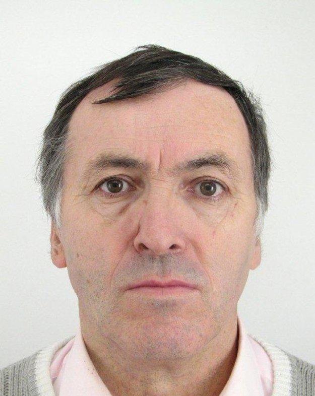 Hľadaný Pavel Bobok