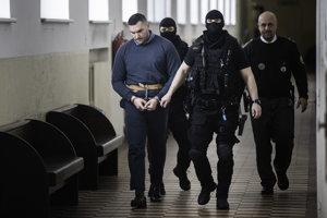 Juraj Hossu na súd čakal osem mesiacov.