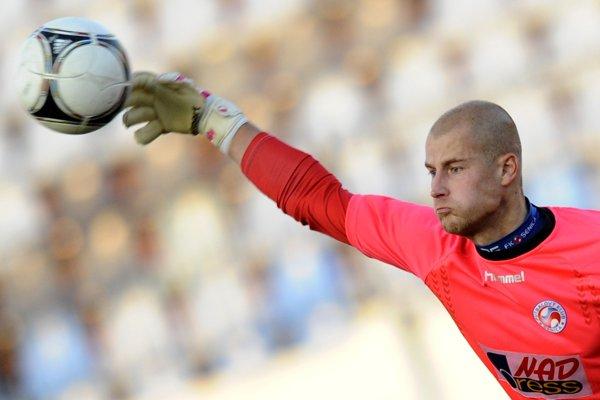 Petr Bolek ešte v službách FK Senica.