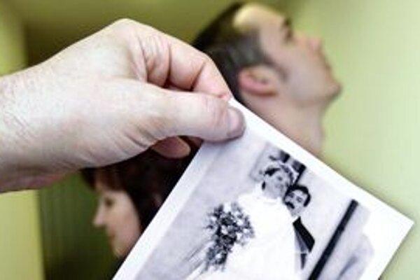 V Ružomberku klesá rozvodovosť už od roku 2008.