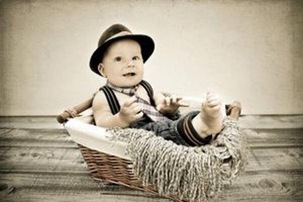 Hľadáme najmilšie dieťa Liptova.
