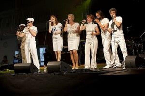 Vstupenky na koncert v hodnote 30 eur môžete získať zadarmo k predplatnému MY Liptovské noviny.