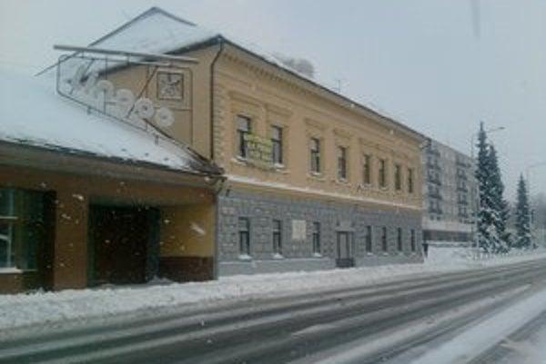 Dom, v ktorom sa narodil významný Mikulášan, chcú estónski majitelia predať.