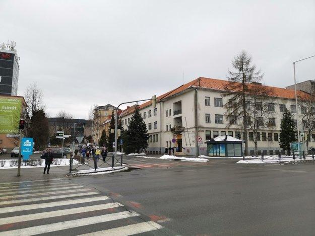 V Poprade žije pravdepodobne 152 ľudí bez strechy nad hlavou. .