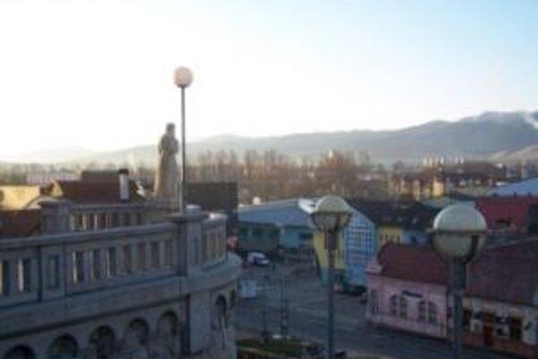 Ružomberčanom chýba mestská galéria, čoskoro by jej mali dočkať.