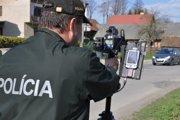 Policajti chcú nakúpiť 131 radarov, 391 fotoďalekohľadov a veľa ďalšej techniky.
