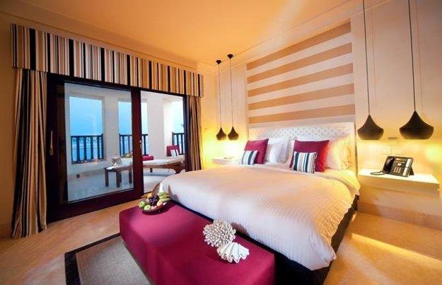HotelSalalah Rotana Resort 5*