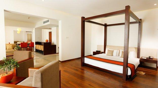 HotelCitrus Waskaduwa 4*+