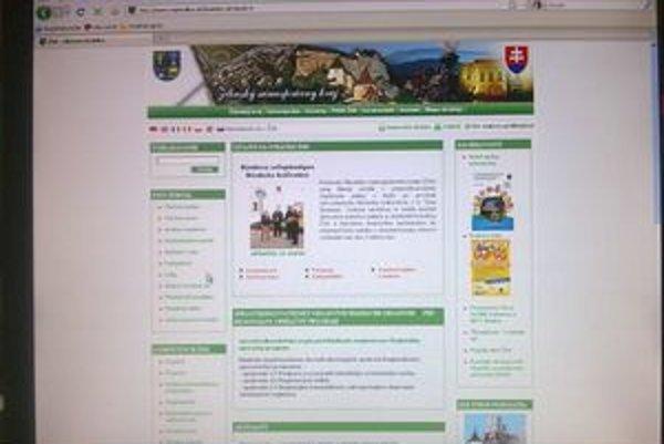 Zostrihy z rokovaní poslancov Žilinského samosprávneho kraja budú na internete.