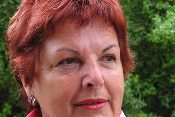 Mária Kantíková upozorňuje, že nie každá bryndza, ktorú dostať v obchodoch, je pravá.