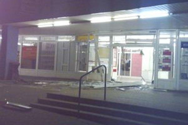 Minulý mesiac vás veľmi zaujala aj naša informácia o ukradnutom bankomate na Podbrezinách.