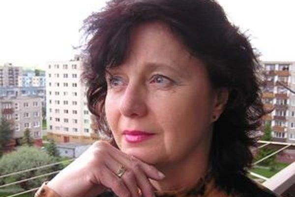 Lekárka Miroslava Plchová je jedna z mála ľudí, ktorí majú certifikát na metódu Džuninej bezkontaktnej masáže.