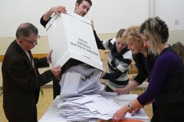 V Liptovskom Mikuláši bude v mestskom zastupiteľstve dvanásť poslancov z koalície SDKÚ-DS, SaS, KHD, desať poslancov z koalície SMER-SD, SNS, ĽS-HZDS a traja nezávislí.