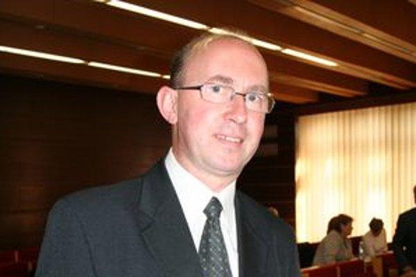 Riaditeľom Verejnoprospešných služieb v Liptovskom Mikuláši sa stal Jozef Klepáč.