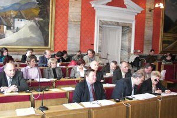 Ružomberskí poslanci sa rozhádali pre problematiku záznamov z rokovaní.