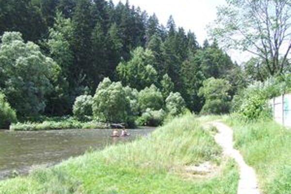 Regionálny rozvoj Liptova urobil náhradnú a kvalitnú výsadbu stromov za výrub na pozemkoch Pod modrou horou v Podturni.