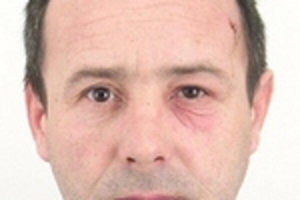 Polícia hľadá Petra Kenderu z Ružomberka.