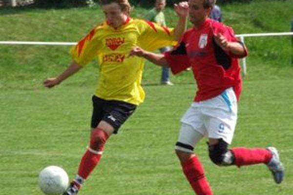 Dotáciu z mestskej pokladnice možno využiť aj na športové účely.
