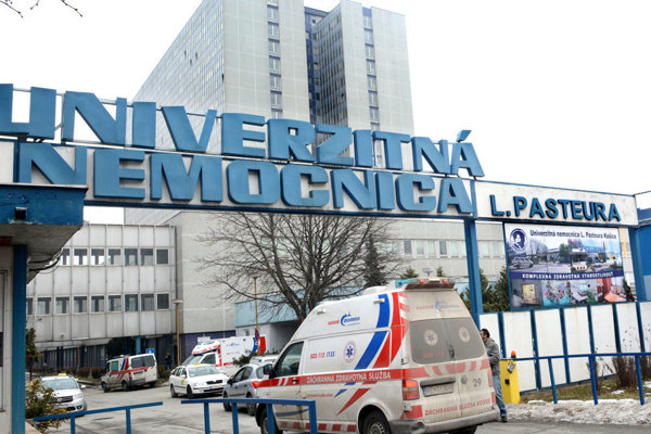 Voliť môžu aj hospitalizovaní pacienti UNLP.