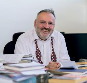 Děkan FI MU: prof. RNDr. Jiří Zlatuška, CSc.