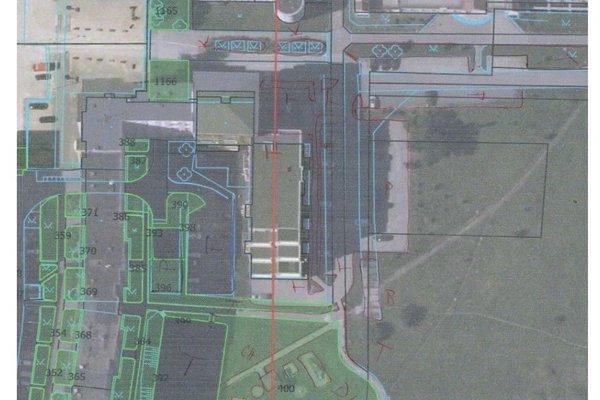Do pripravených mapových podkladov pracovníci zaznamenávali všetky zmeny v pasporte zelene.