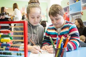 Detské centrum Unipáčik pri Prešovskej univerzite v Prešove je od januára už otvorené a má kapacitu 20 detí.